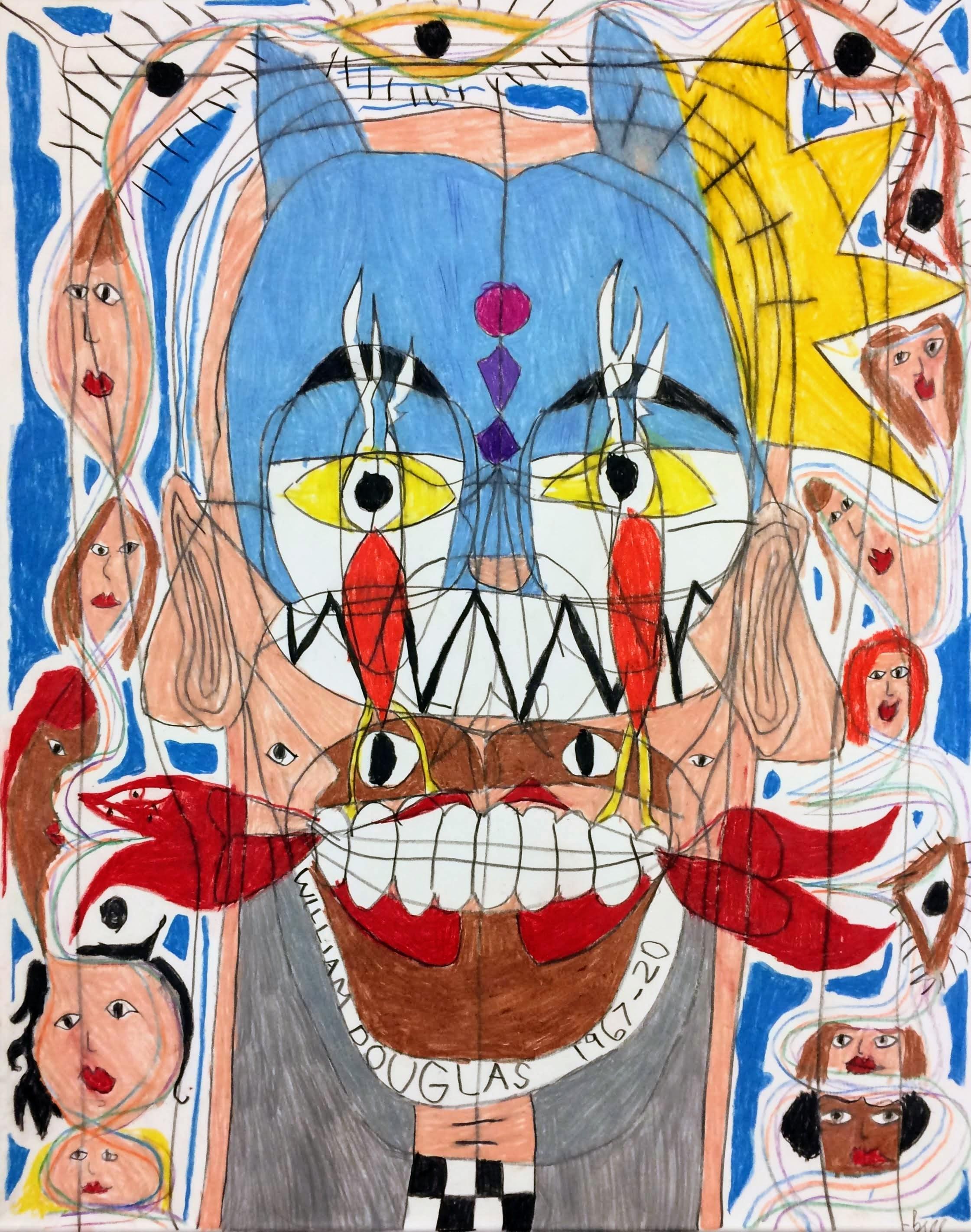 """Exposure"" by Bill Douglas"