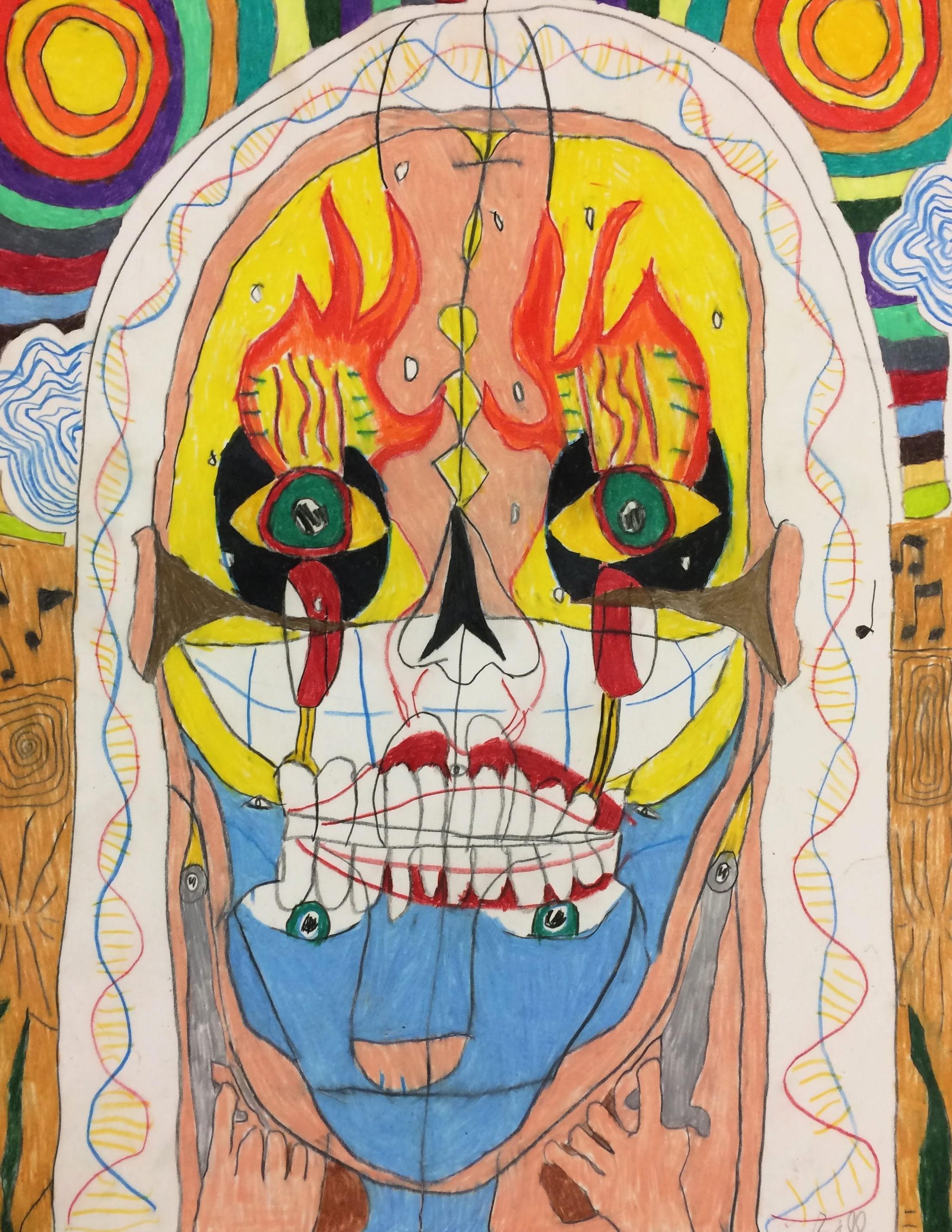 """""""Mortal"""" by Bill Douglas"""