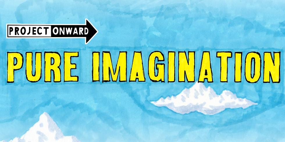 Pure Imagination @ Intuit