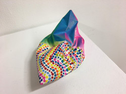 """""""Dot Rock"""" by Sheila Smith and Claire Ashley8"""