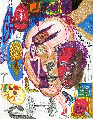 """Candyland"" by Luke Shemroske"