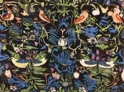 """""""Birds in Sync"""" by George Zuniga"""