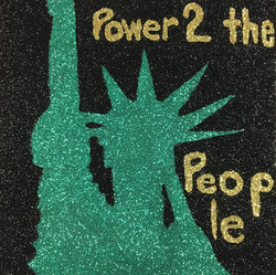 """""""Power 2 the People"""" by Sereno Wilson"""