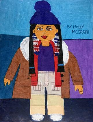 """Minook"" by Molly McGrath"
