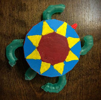 """""""Sea Turtle"""" by Bill Douglas"""