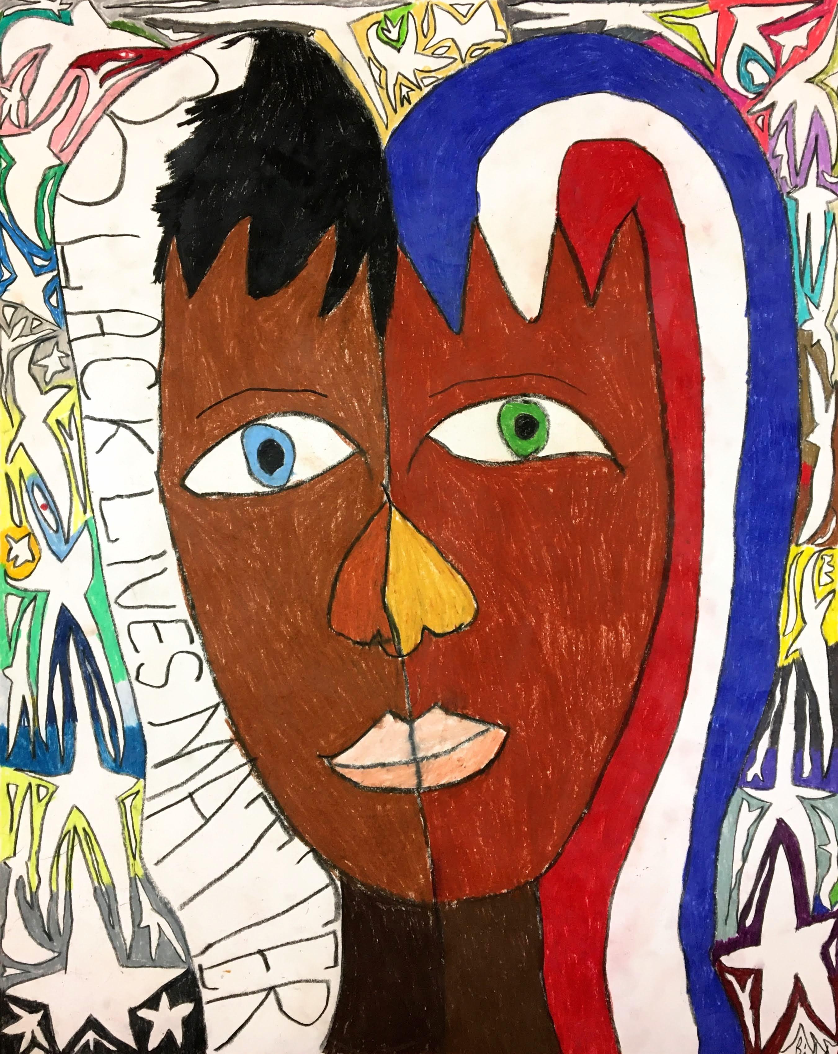 """Black Lives Matter"" by Bill Douglas"