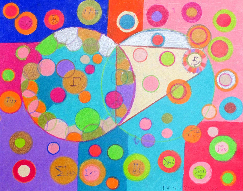 Bobby Tirelli Circles