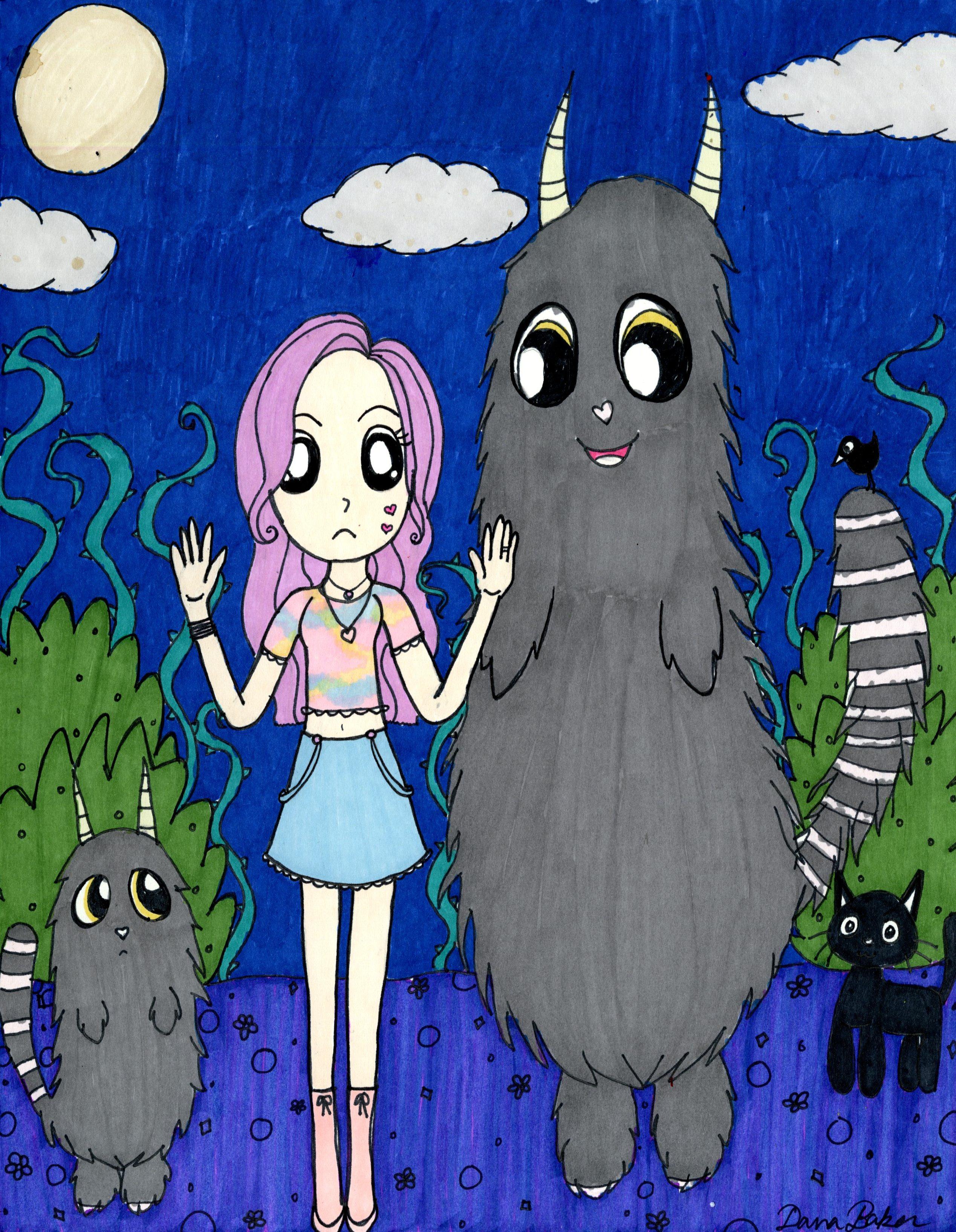 DB_Monsters087