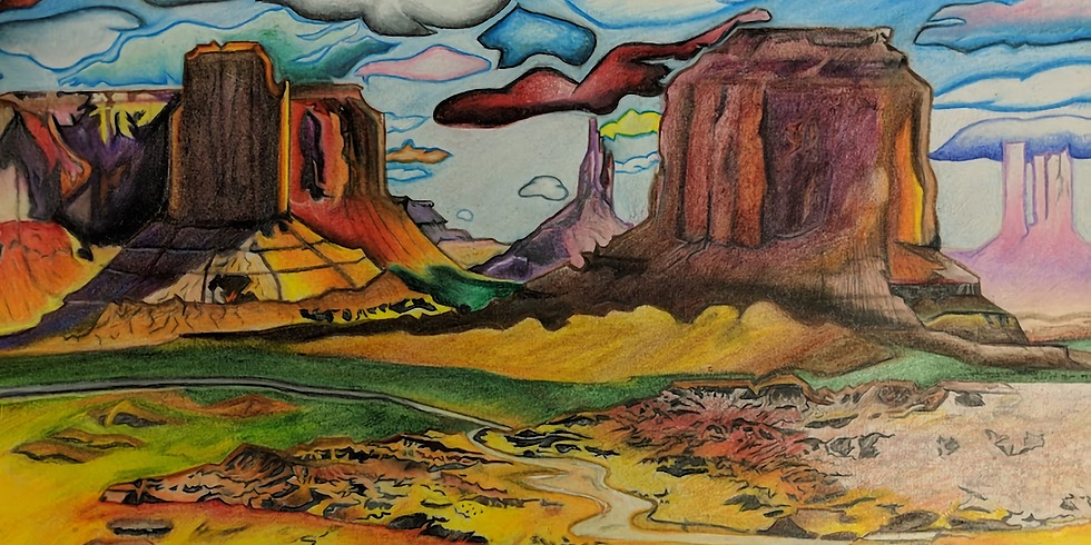 The American West – Opening Reception