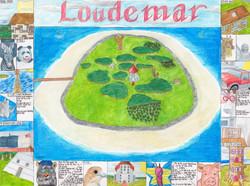 """""""Loudemar"""" by Louis DeMarco"""