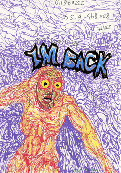 """I'm Back"" by Luke Shemroske"