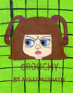 """""""Grouchy"""" by Molly McGrath"""