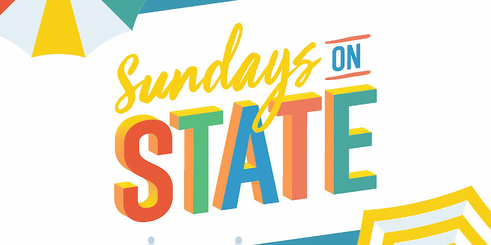 Project Onward at Sundays on State