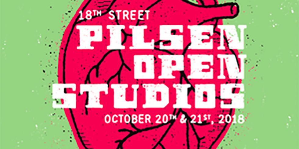 Pilsen Open Studios