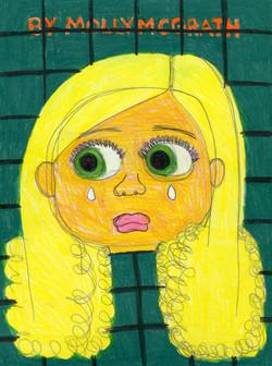 """Sad"" by Molly McGrath"