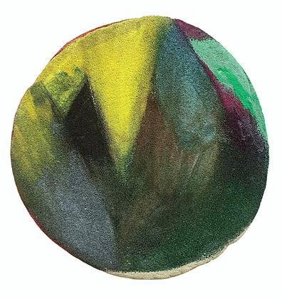 """Circle of Sound"" by Ken Bortman"