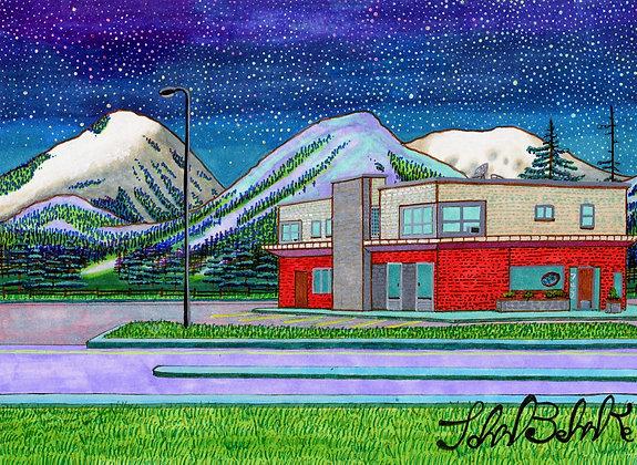 """After Hours"" by John Behnke"
