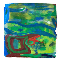 """""""Untitled Greenscape"""""""