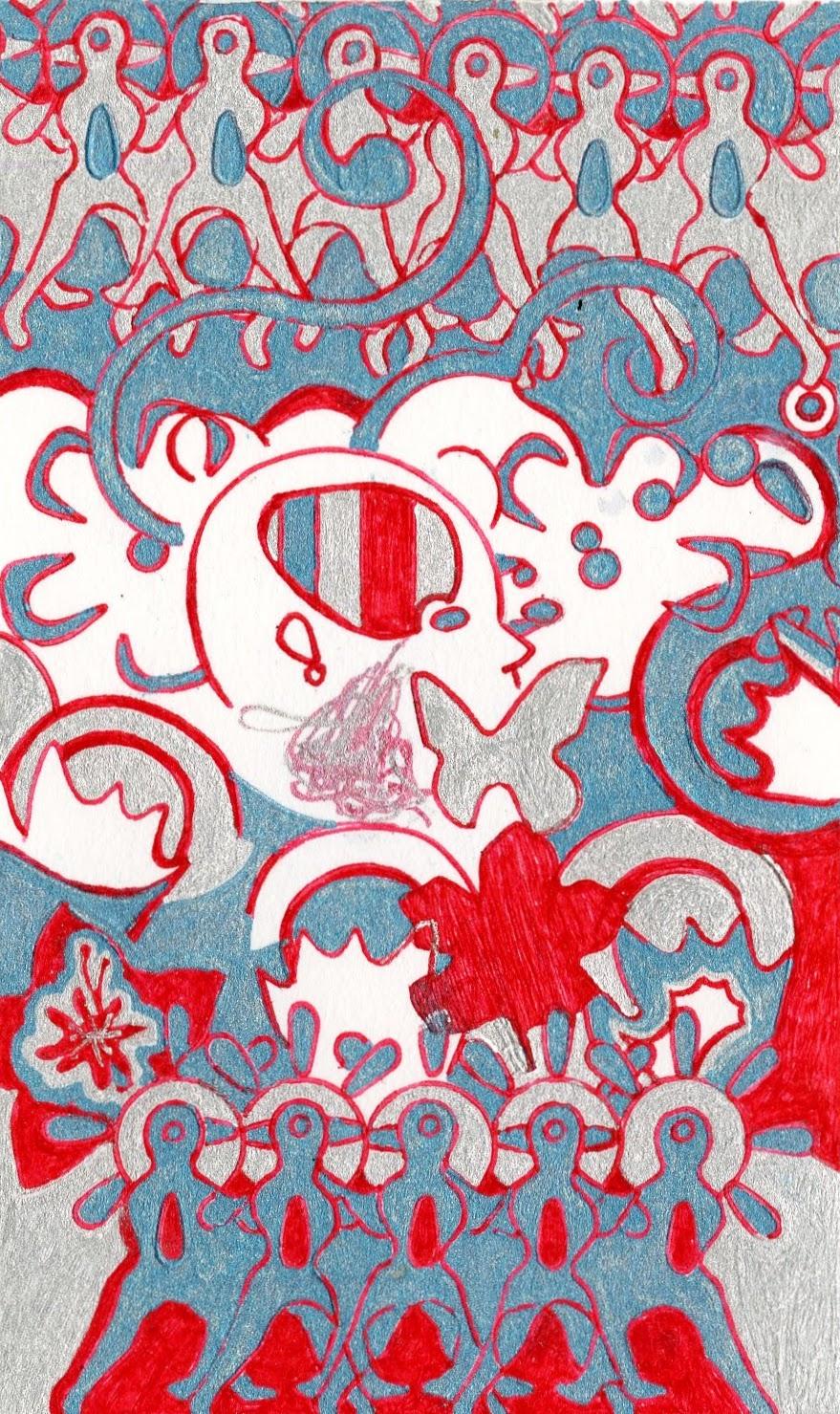 """Bird Brain"" by Keturah Lynn"