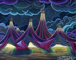 """Circus Breakdown"" by John Behnke"