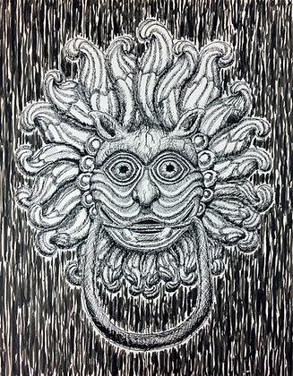 """""""Enter"""" by Paul Kowalewski"""