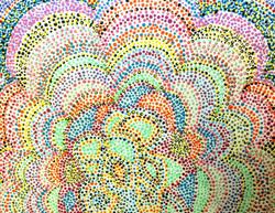 """""""Petals"""" by Sheila Smith"""