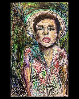 """Island Man"" by Michael Smith"