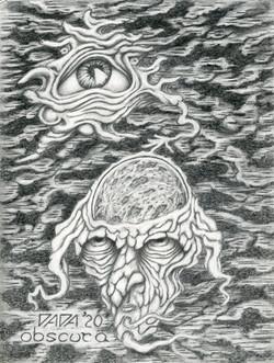 """""""The Mind's Eye"""" by Paul Kowalewski"""