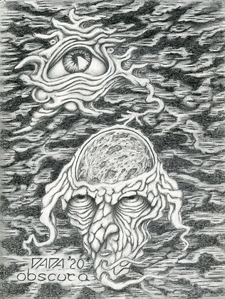 """The Mind's Eye"" by Paul Kowalewski"