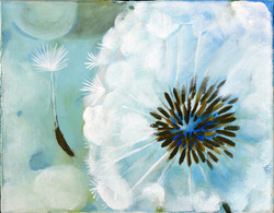 """""""Dandelion"""" by Alfred Banks"""
