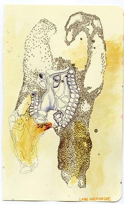 """""""Ant Monster"""" by Luke Shemroske"""