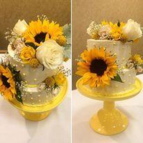 Boelman Wedding Cake