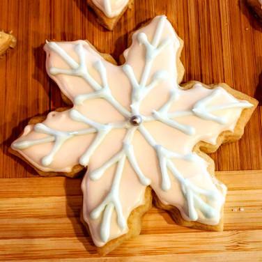 Cliffside Malibu Cookies