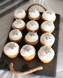 Karsyn's First Birthday Cupcakes