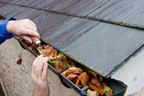 Gutter Installation & Repairs