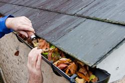 Gutter Installation & Repairs