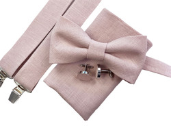Bow tie SETS