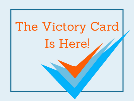 The Victory Credit Card