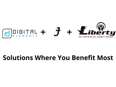 New LibertyJAD Solutions