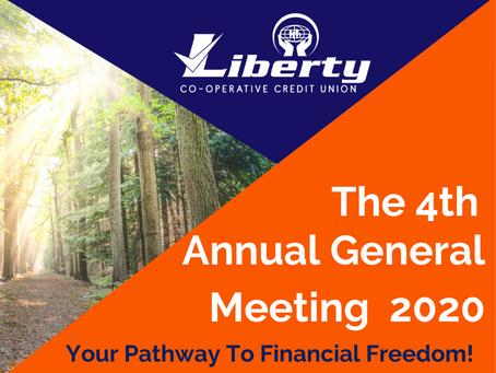 Liberty 2021 AGM