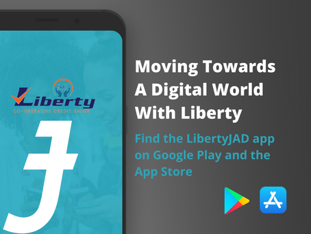 Your Life is Mobile: LibertyJAD