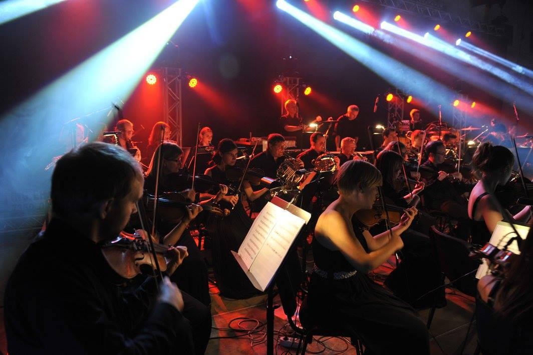 Live-Konzerte