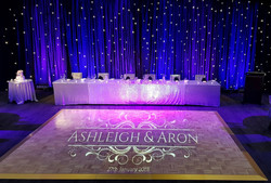 Ashleigh & Aron
