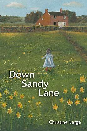 Down Sandy Lane