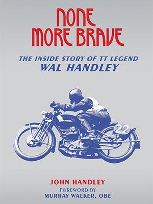 None More Brave (second edition)