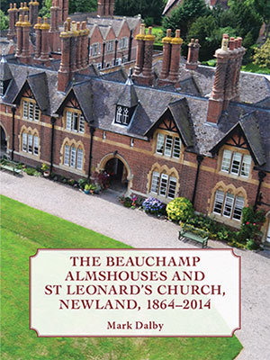 The Beauchamp Almshouses and St Leonard's Church