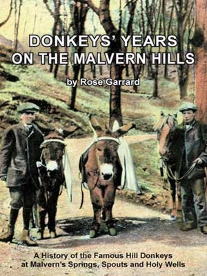 Donkey's Years on the Malvern Hills