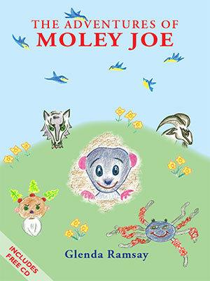 The Adventures of Moley Joe