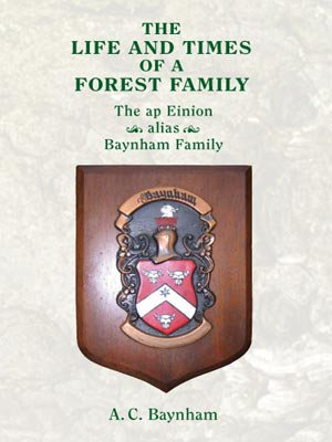 The Life and Times of a Forest Family