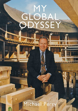 My Global Odyssey